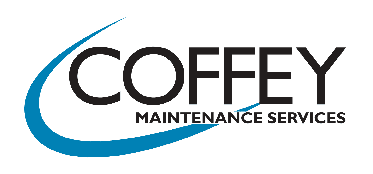 Coffey Maintenance Services Logo